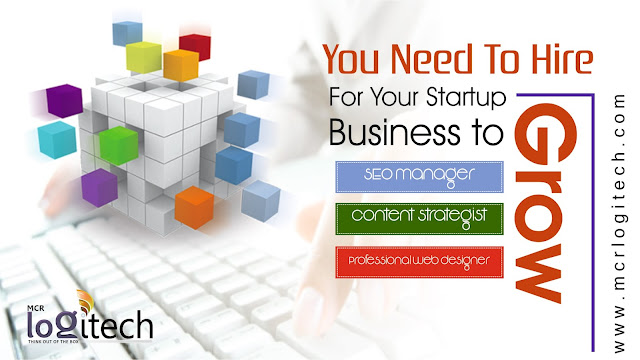 You Need To Hire For Your Startup Business to Grow