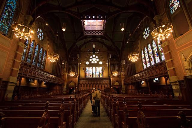 Old south church-Boston