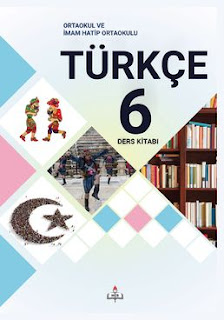 6. Sınıf Türkçe Meb Yayınları Ders Kitabı Cevapları