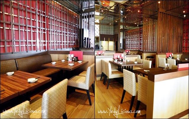 Watami Japanese Casual Restaurant Review