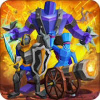 Download Epic Battle Simulator 2 1.2.35 APK Android