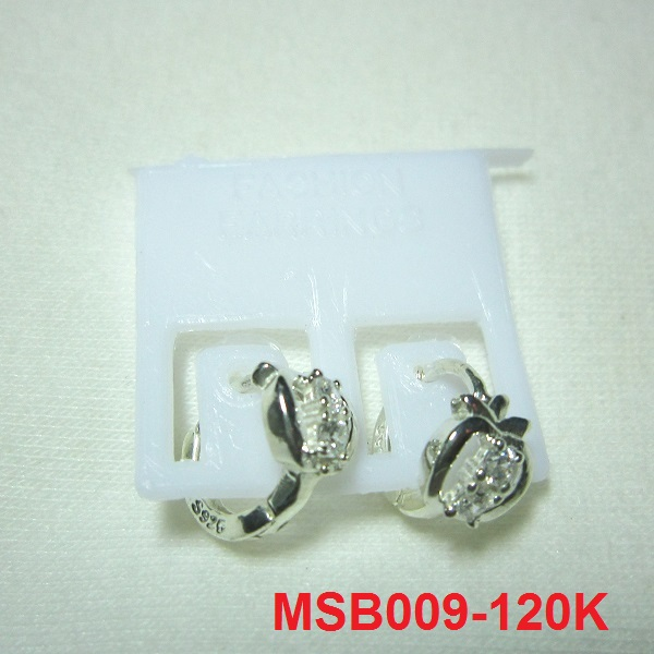 www.trangsuc.top - Bông tai đính đá trắng cao cấp MSB009-120K - Liên hệ mua hàng: 0906 846366(Mr.Giang)