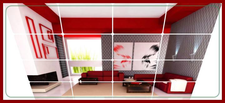 Cat Rumah Cantik Dengan Desain yang Elegan