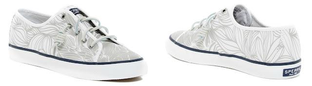 Sperry Seacoast Ombre Sneaker $40 (reg $60)