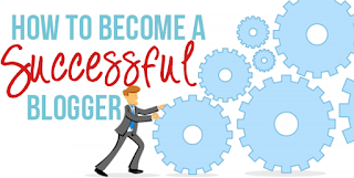 Successful blog marketing
