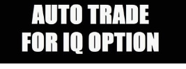 Bot auto trade for iq option