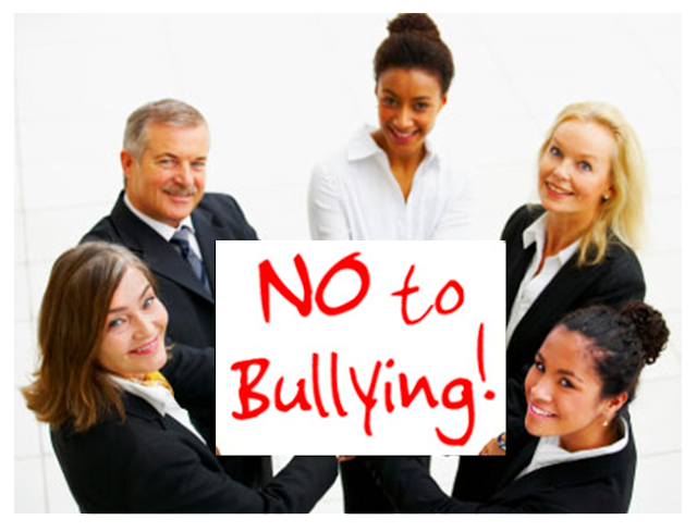 5 Ways to Prevent Workplace Violence or Bullying at Work