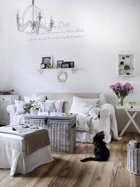 El piso de la semana cl sico renovado n rdico boho deco for Design nordico on line