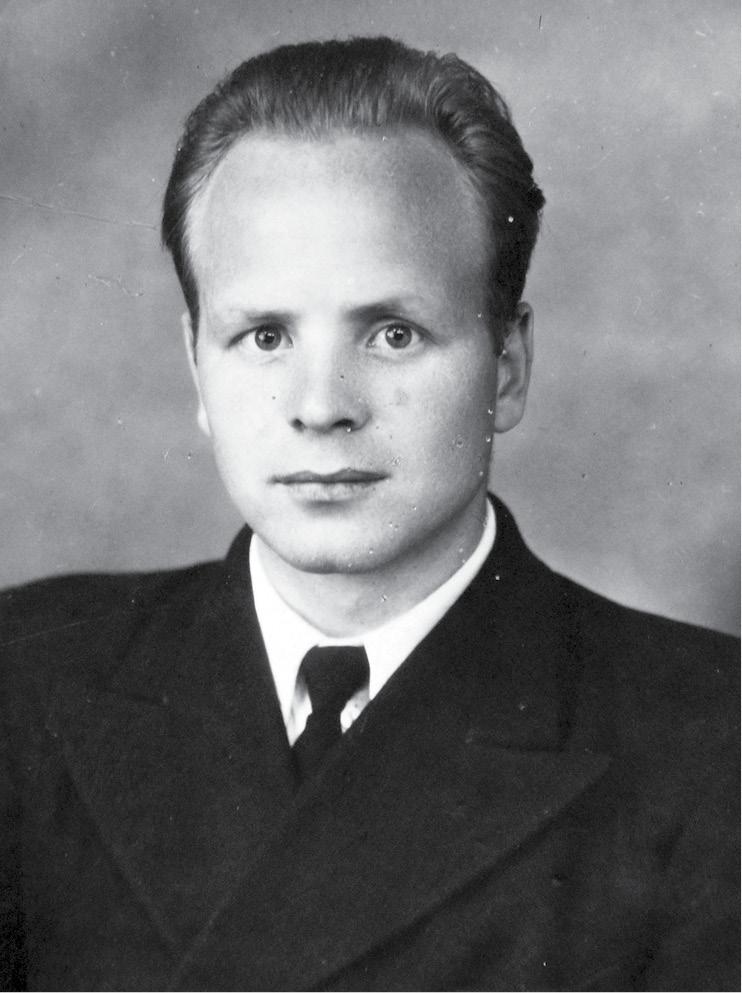 Доктор Григорий Петров