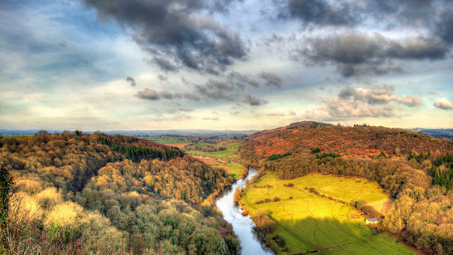 Britain's Best Countryside Destinations wallpapers
