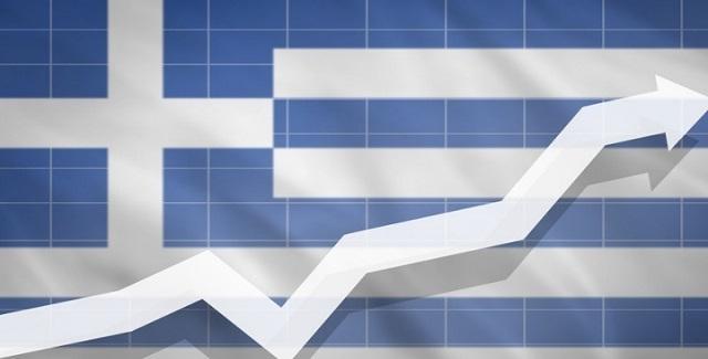 Συνεχίζεται η ανάκαμψη της οικονομίας και η βελτίωση της αγοράς εργασίας