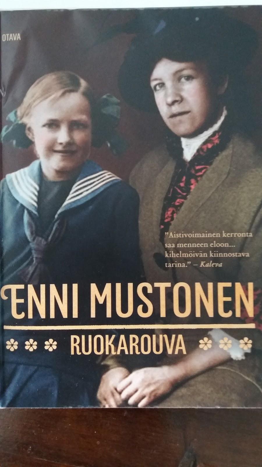 Enni Mustonen