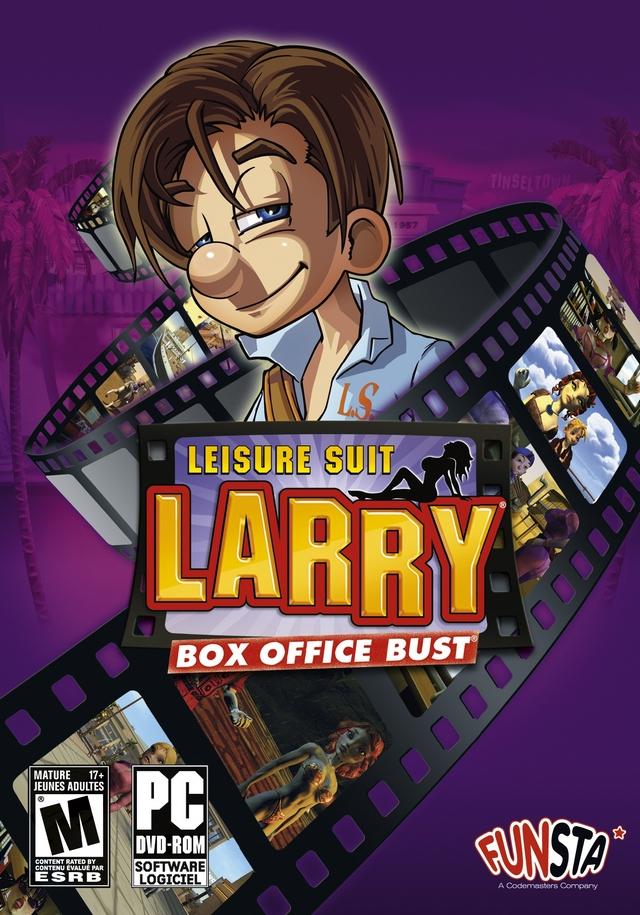 Larry Game
