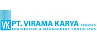 Lowongan Kerja Akuntansi PT Virama Karya