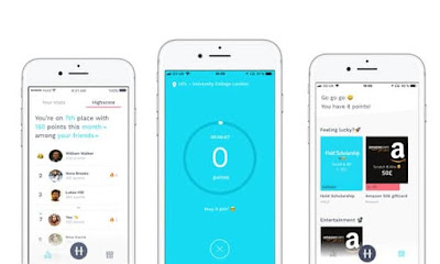 Can an app that rewards you for avoiding Facebook help beat smartphone addiction?
