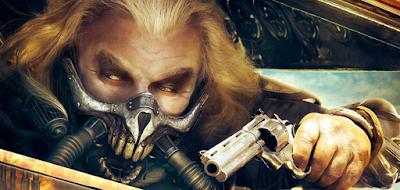 Cel Mai Bun Machiaj şi Cele Mai Bune Coafuri: Mad Max: Fury Road