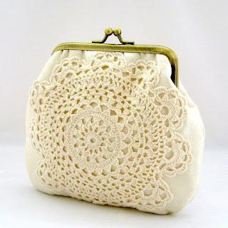 Шьем кошельки и сумочкис фермуаром: набор выкроек и мастез-классы
