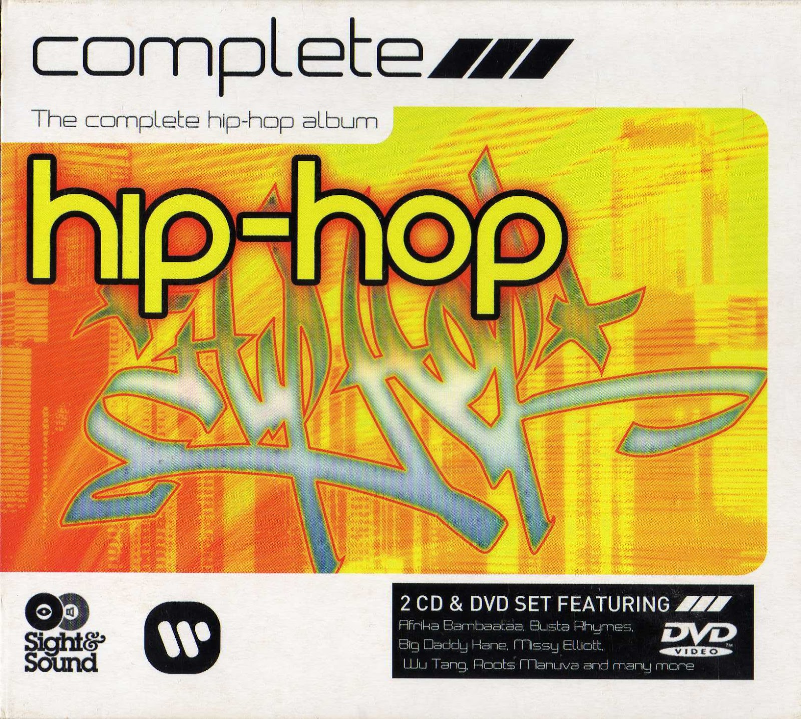 Various - Hip Hop Funk Dance Classics Vol.1