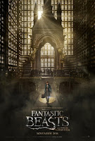 Film Fantastic Beasts and Where to Find Them 2016 Bioskop