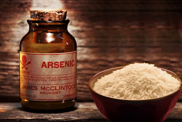 Arsenic Poison