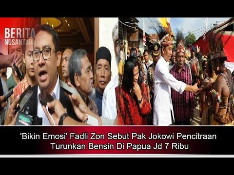 "Tabiat Sejati Jokowi, ""Pencitraan"" Hingga ke Tulang Sumsum"