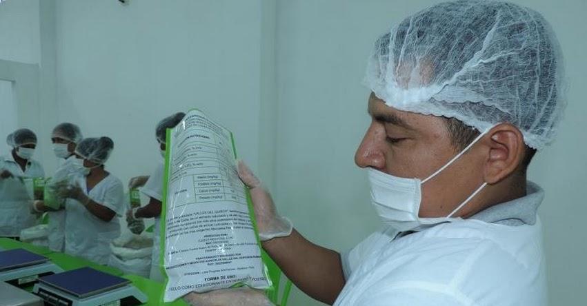 QALI WARMA: Programa social entregó más de 478 toneladas de panela granulada a colegios de Piura - www.qaliwarma.gob.pe