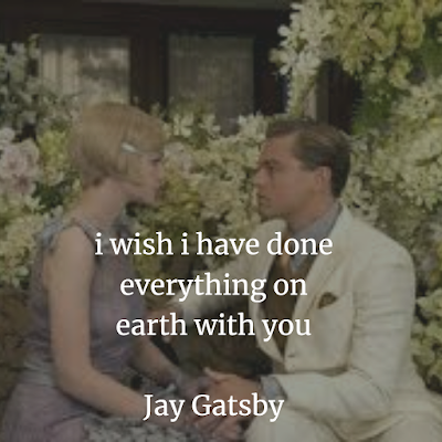 Top The Great Gatsby Quotes