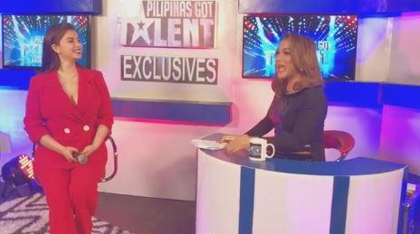 KaladKaren Davila Experienced An Overflowing Kilig Once She Personally Met Angel Locsin