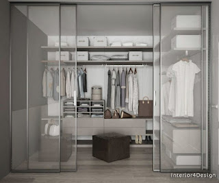 Clothing Room Design Ideas 6
