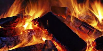 motivasi: # Berbahagialah  Para Penggengam Bara Api ! #
