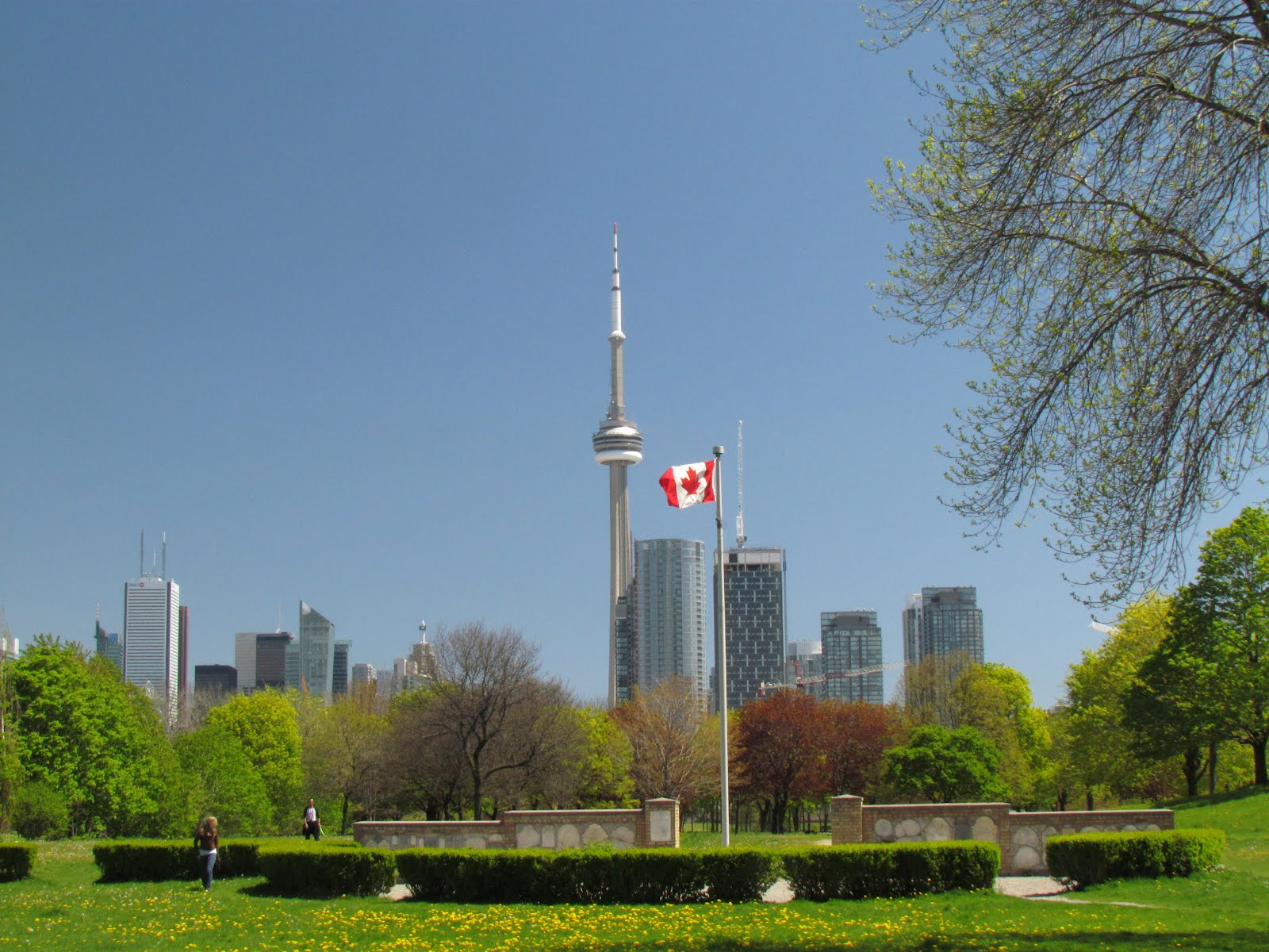 Historic Fort York Canada S Largest Collection Of
