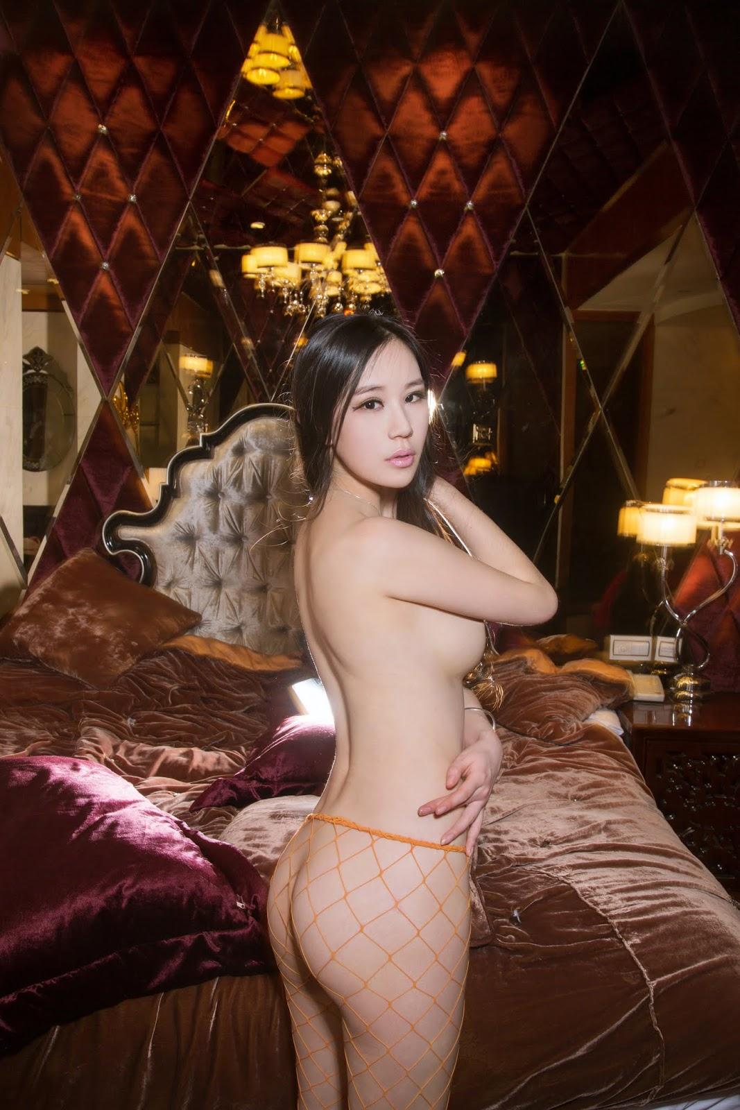 21 - Sexy Nude Model TUIGIRL NO.9