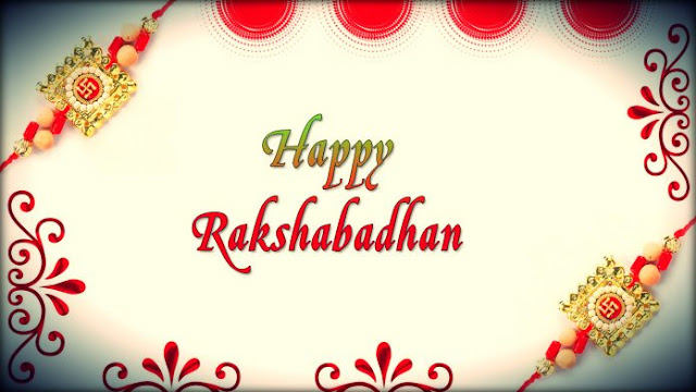 Raksha Bandhan Message To Sister