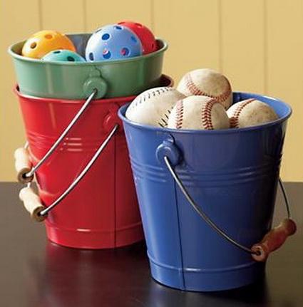 DIY Original And Inexpensive Toy Storage Ideas 5
