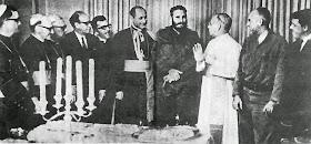 A Ostpolitik do Papa Francisco leva à capitulação diante do monstro marxista chinês, como outrora fez a Ostpolitik com o comunismo soviético