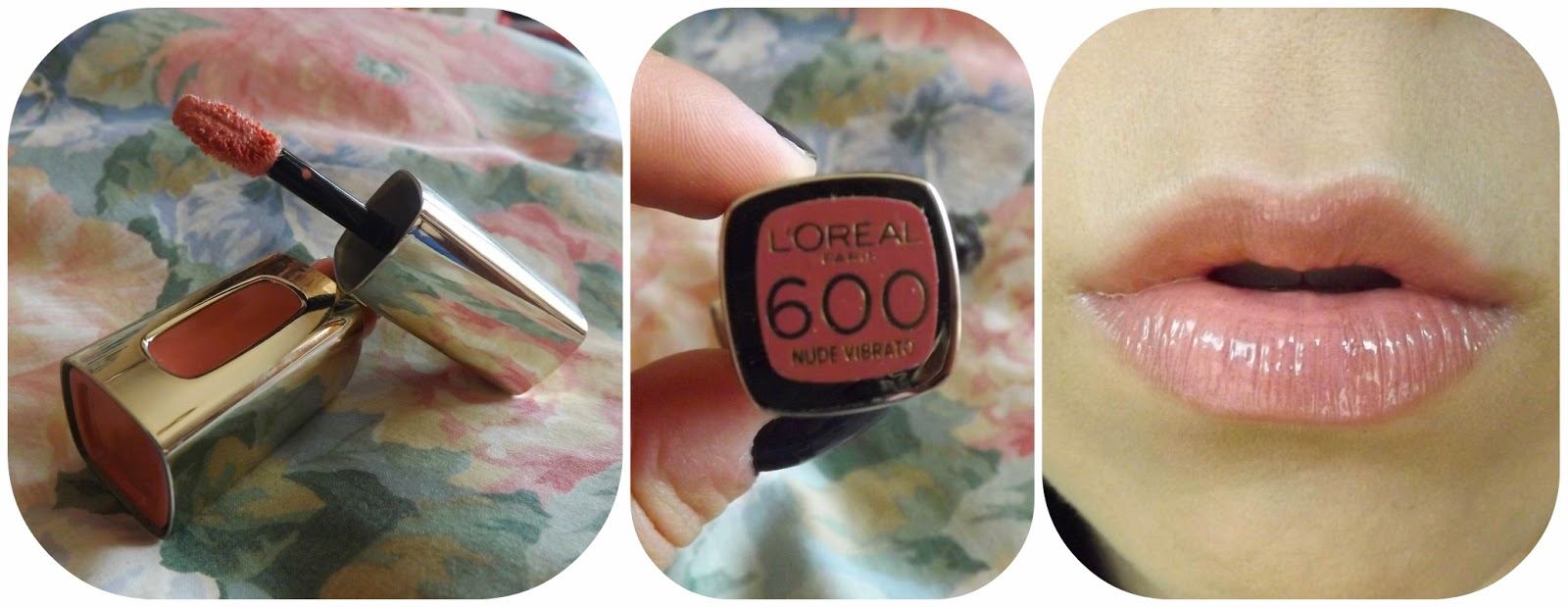 LOreal Paris - Color Riche lExtraordinaire: Swatch e