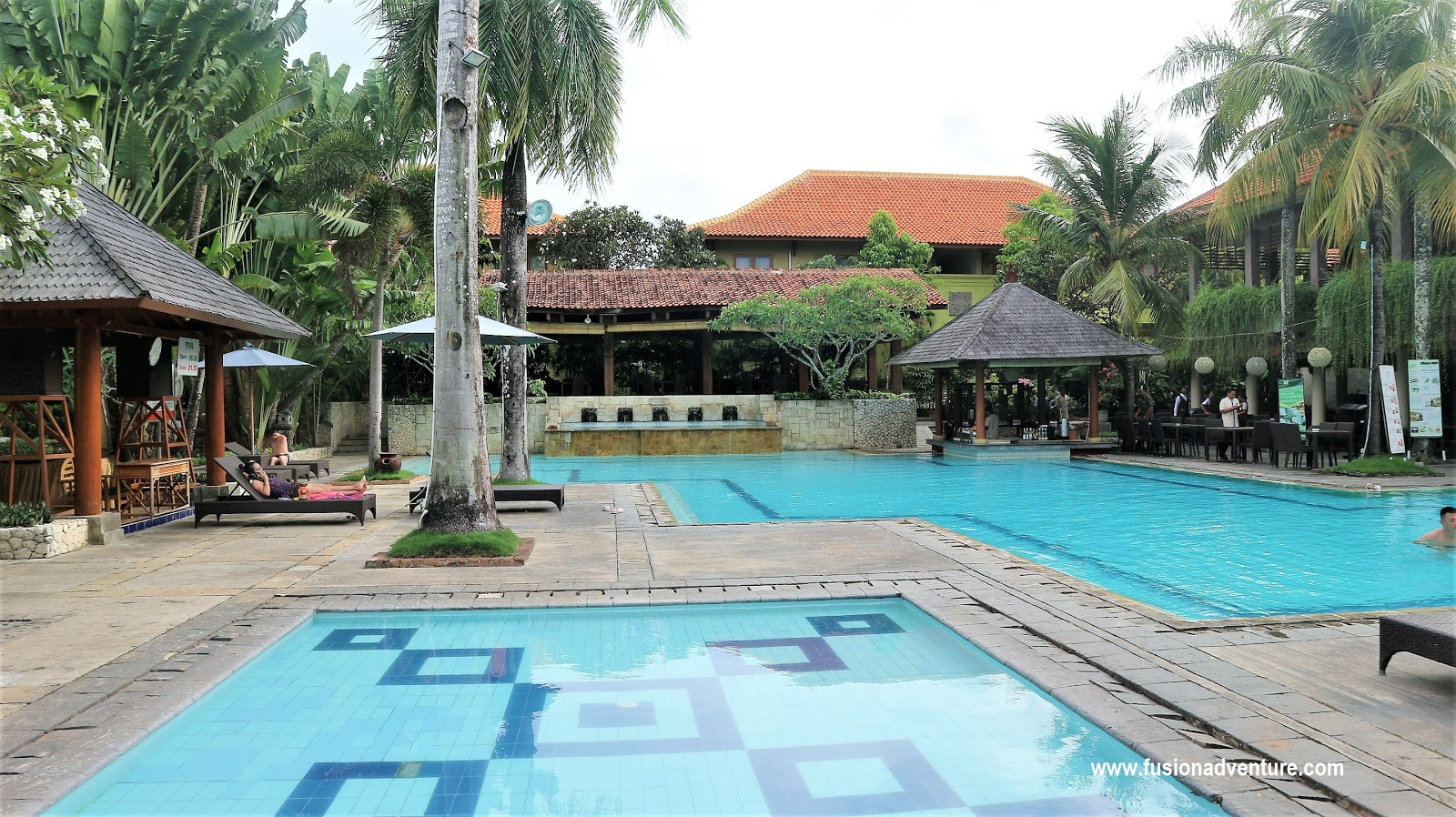 Sumantri Lifestyle Lifeskill Blog Plagoo Holiday Hotel Nusa Bali Your Home Away From Home