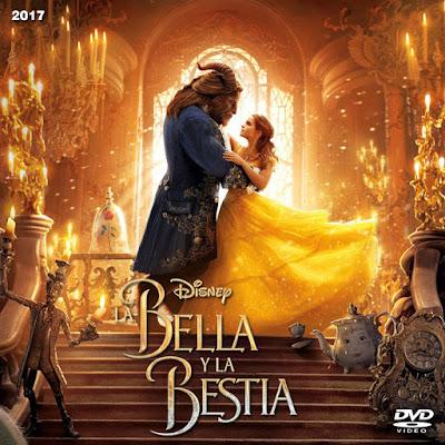 La Bella y la Béstia - [2017]