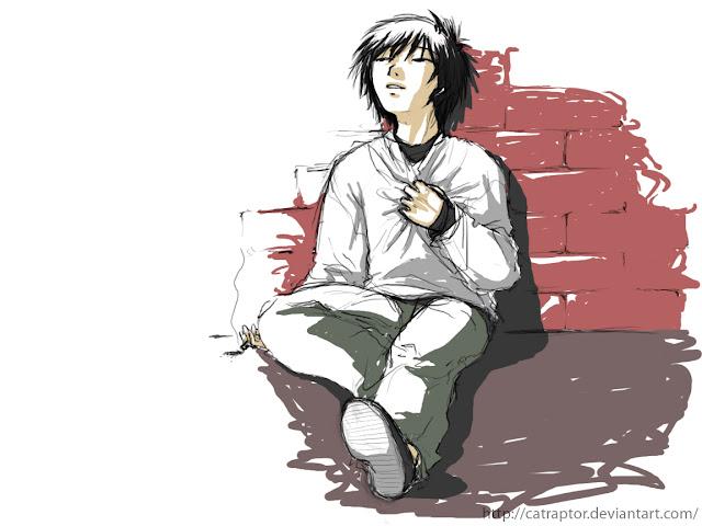 Cập Nhật Ảnh Con Trai Buồn Khóc Vì Yêu