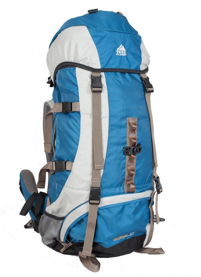 Рюкзак с нижним входом
