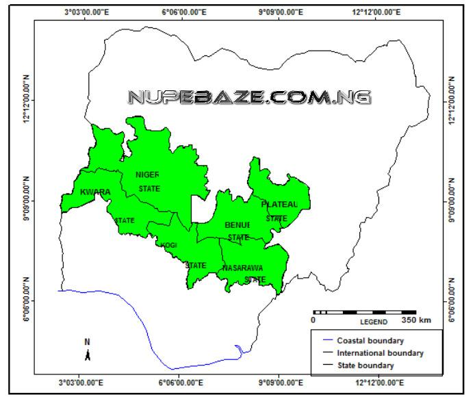 The Minority People Groups Of Central Nigeria , The Case Of The People Related To The Nok , Northern Nigeria Tribes , Northern Nigeria Language s , Northern Nigeria Map , Northern Nigeria People , Nupe People , Gbagyi People , Tiv People , Igala People , Ebira People , Tarok People , Angas People , Eggon People , Birom People , Nigeria North Central Map