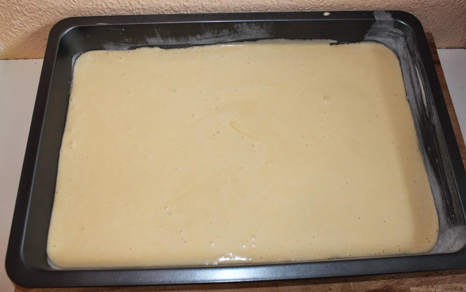 apfelkuchen rezept einfacher und schneller apfelkuchen mit pudding gebi. Black Bedroom Furniture Sets. Home Design Ideas
