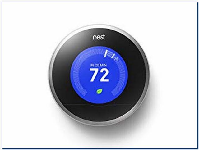 How much is a used nest thermostat