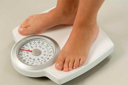 Meningkatkan Berat Badan dengan Cara Praktis