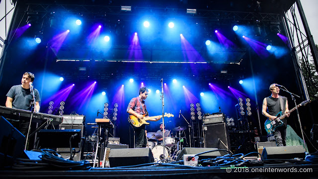 Wolf Parade at Riverfest Elora 2018 at Bissell Park on August 17, 2018 Photo by John Ordean at One In Ten Words oneintenwords.com toronto indie alternative live music blog concert photography pictures photos