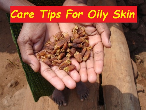Care Tips For Oily Skin (तैलीय त्वचा के लिए आसान टिप्स )