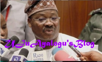 """Why I Spent 8 Years Abroad Washing Dead Bodies"" – Governor Ajimobi Reveals"