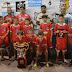 Final do Campeonato de Futsal de Base em Miracatu