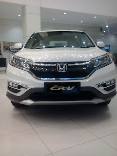 Honda Halim PerdanaKusumah , New Brio, New Mobilio, BRV, HRV Mugen, All New Jazz RS Limited, All New CRV Turbo Prestige, All New Freed, New City, All New Civic Turbo,  Accord, Odyssey, CRZ.