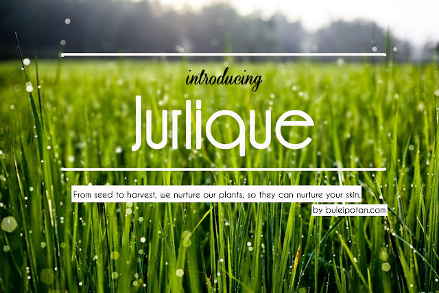 Jurlique+Skincare+review